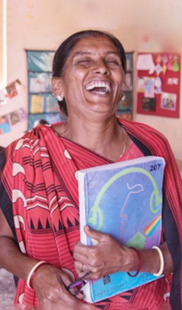 Transforming Communities Through Inclusive Development